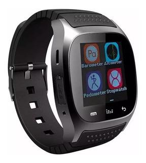 Reloj Smart Watch Kolke Kvr-110 V10 Android Celular Touch