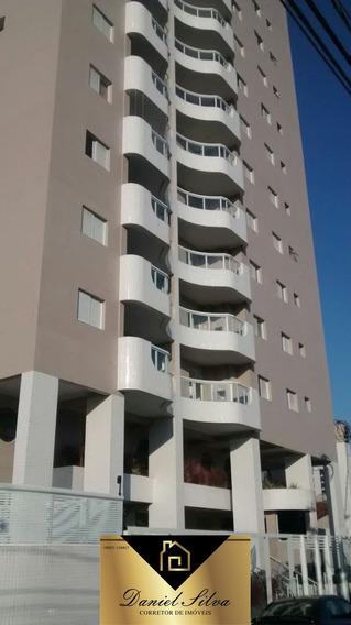 Apartamento De 2 Dormitórios 1 Suíte Em Aviação Com Financia