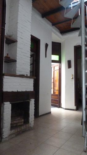 Casa En Venta 2 Dormitorios - Brazo Oriental