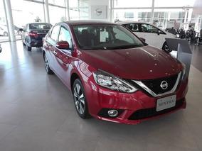 Nissan Sentra 2.0 Exclusive