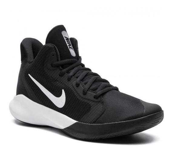 Tênis Masculino Nike Precision 3 Aq7495