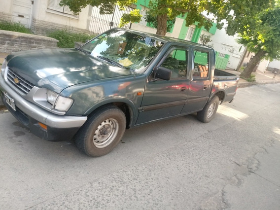 Chevrolet Luv 2.5 Pick-up D/cab 4x2 1999