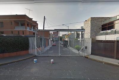 Increible!remate Bonita Casa Paseos De Churubusco,iztapalapa