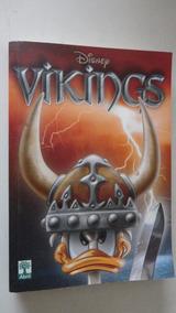 Disney Vikings