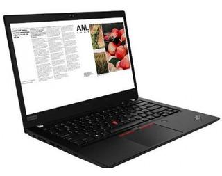 Notebook Lenovo Thinkpad T490 I7 8gb W10p