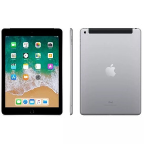 iPad Wii-fi+cellular Tela 9,7 4g 128gb A9 Mp262bz/a (usado)