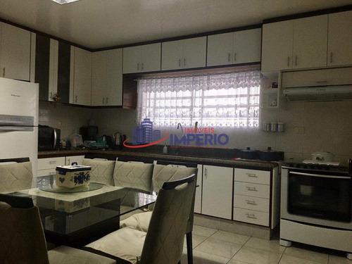 Imagem 1 de 22 de Sobrado Com 3 Dorms, Vila Galvão, Guarulhos - R$ 902 Mil, Cod: 7058 - V7058