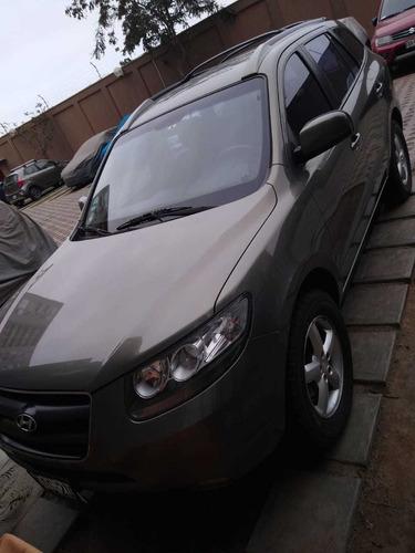 Hyundai Santa Fe Santa Fe 2009