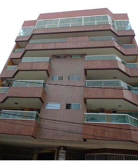 Apartamento Para Venda, 4 Dormitórios, Riviera Fluminense - Macaé - 495