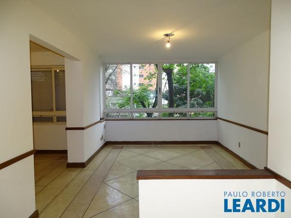 Apartamento - Jardim América - Sp - 585443