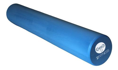 Rolo De Epe Espuma Foam Roller P/ Pilates, Yoga 15 X 90 Cm