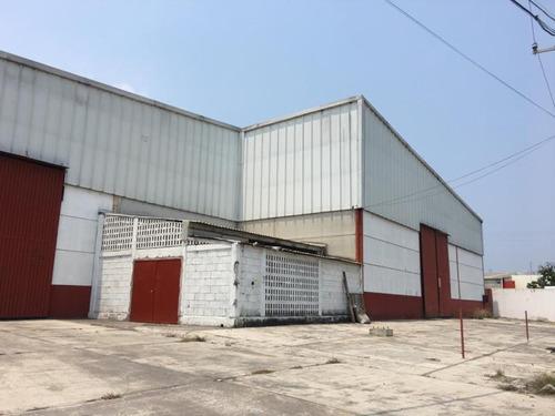 Imagen 1 de 12 de Bodega Comercial En Venta Cd. Industrial Bruno Pagliai