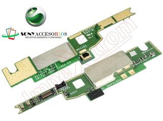 Antena Sony Xperia M4 E2303-e2306-e2353- M4 Aqua..