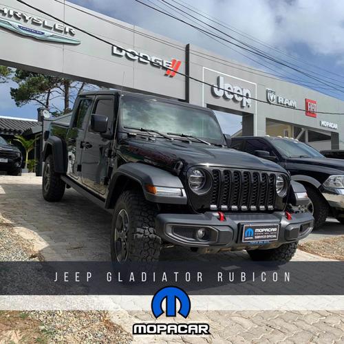 Jeep Gladiator Gladiator Rubicon
