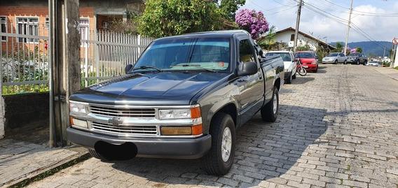 Chevrolet Silverado Silverado 4.1 97/98