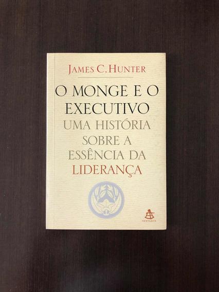 O Monge E O Executivo Livro Novo