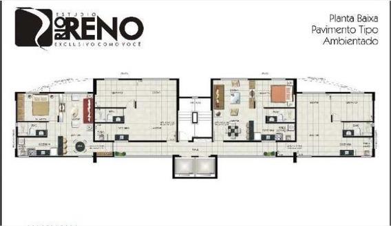 Apartamento Residencial À Venda, Parnamirim, Recife. - Ap7967