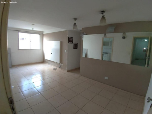 Imagem 1 de 11 de Apartamento Para Venda Em Santo André, Vila São Pedro, 3 Dormitórios, 1 Suíte, 2 Banheiros, 1 Vaga - Francooma_2-1162726