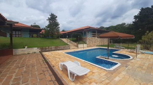 Imagem 1 de 22 de Chácara À Venda, 2200 M² Por R$ 1.700.000,00 - Jardim Do Ribeirão I - Itupeva/sp - Ch0229