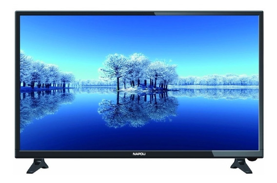 Tv Led Digital Napoli 32