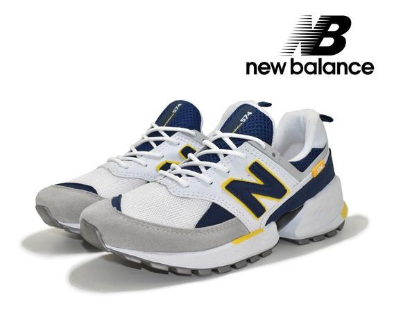 Tenis New Balance 574 Sport Masculino