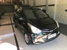 Hyundai Eon Full Permuto Financio 100% Hangar Motors