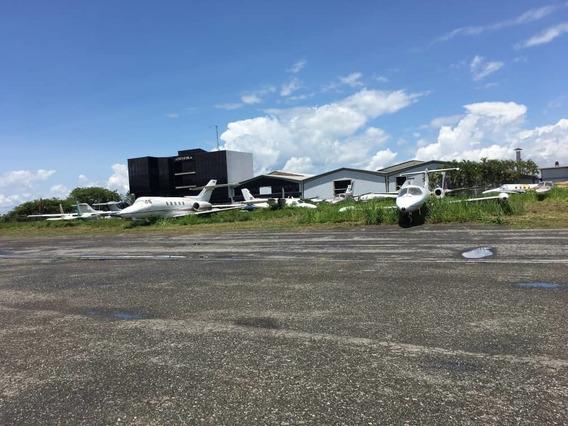 Proyecto Negocio Con Terreno Aeropuerto Ccs - Rc 04149452112