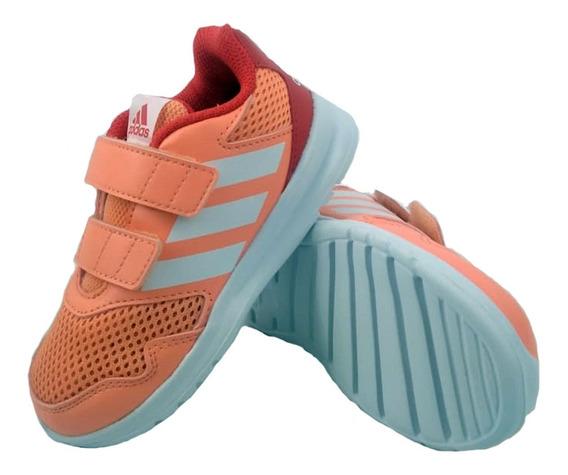 Zapatillas adidas Altarun Cf I Urbana Niña 8880 Empo2000
