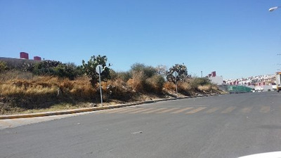 Terreno Comercial Renta Eduardo Loarca