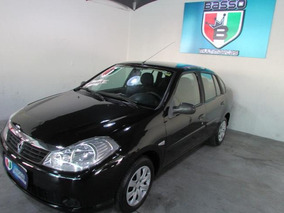 Renault Symbol 2011 Expression 1.6