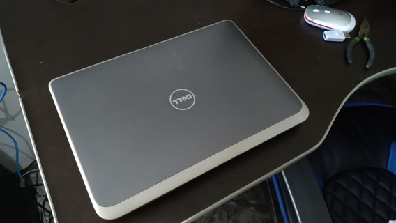 Notebook Dell I5 Ssd 240 + Hd De 1tb