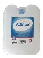 Urea Reductor De Gases Contaminantes Adblue X 10 Litros