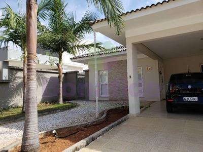 Casa, Condomínio Reserva De São Carlos, Jundiaí Mirim, Jundiaí - Ca09231 - 33954226