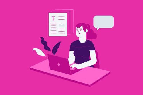Imagem 1 de 1 de Oportunidade De Emprego Online