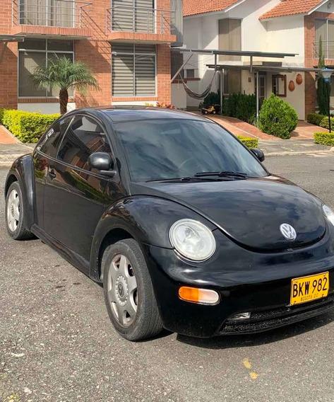 Volkswagen New Beetle Escarabajo Newbeetle