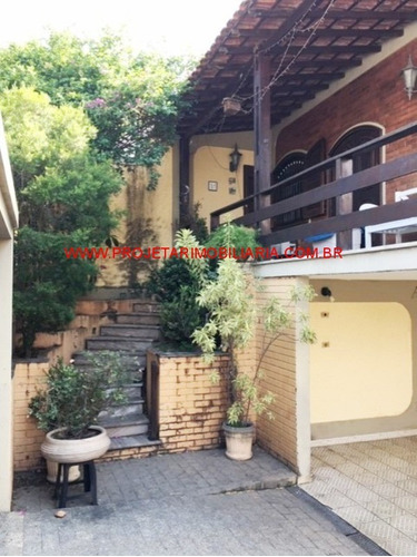 Caonze /nova Iguaçu. Casa C/2 Quartos, Piscina, Churrasqueira E 3 Vagas. Garagem. - Ca00575 - 33602851