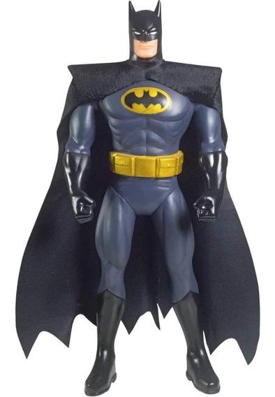 Boneco Batman Clássico 45cm Mimo