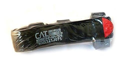 Gen 7cat Torniquetecombat Aplicación Torniquete