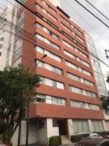 Vendo Departamento - Edificio Con Amenidades - Col. Portales