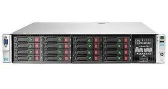 Servidor Hp Proliant Dl380p Eight Core 48 Gb Garantia 1 Ano