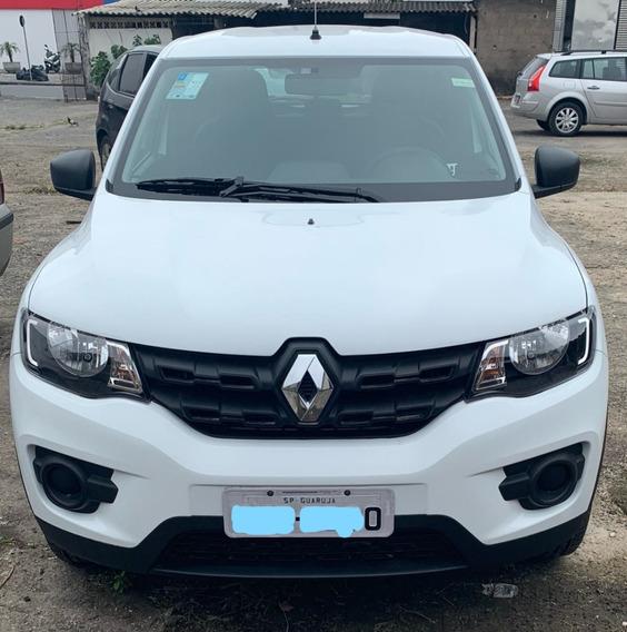 Renault Kwid Zen 2019/2020 - Ipva Pago