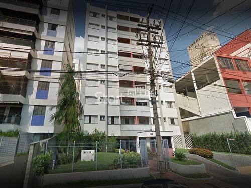 Imagem 1 de 18 de Apartamento À Venda Em Cambuí - Ap005090
