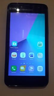 Samsung Galaxy J2 Prime Preto 16gb,tela 5 4g, Cam. 8mp