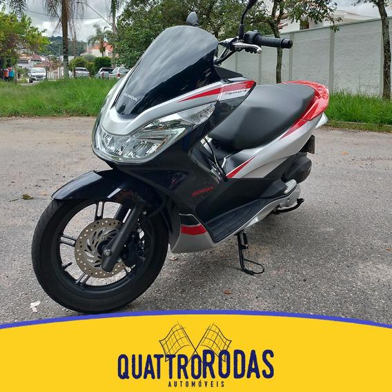 Honda Pcx 150 Sport - Ano 2018/18
