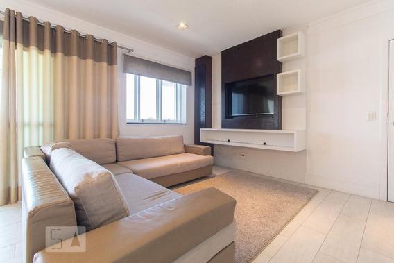 Apartamento No 16º Andar Mobiliado Com 3 Dormitórios E 3 Garagens - Id: 892960684 - 260684