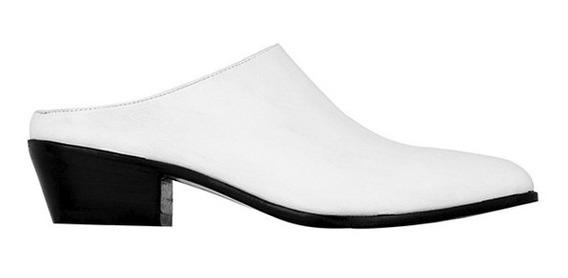 Zapato Elizabeth Cuero Mujer Complot
