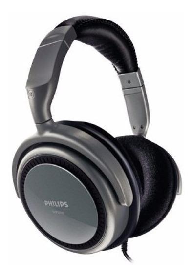 Fone Ouvido Headphone Philips Shp2700