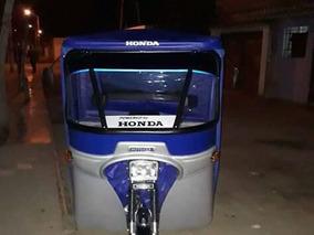 Mototaxi Honda 125