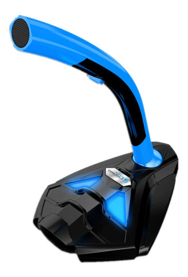 Blue Coolcold Cool Cold Usb Alimentadomicrofone