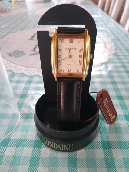 Lindo Relógio Social. Mondaine. Vintage